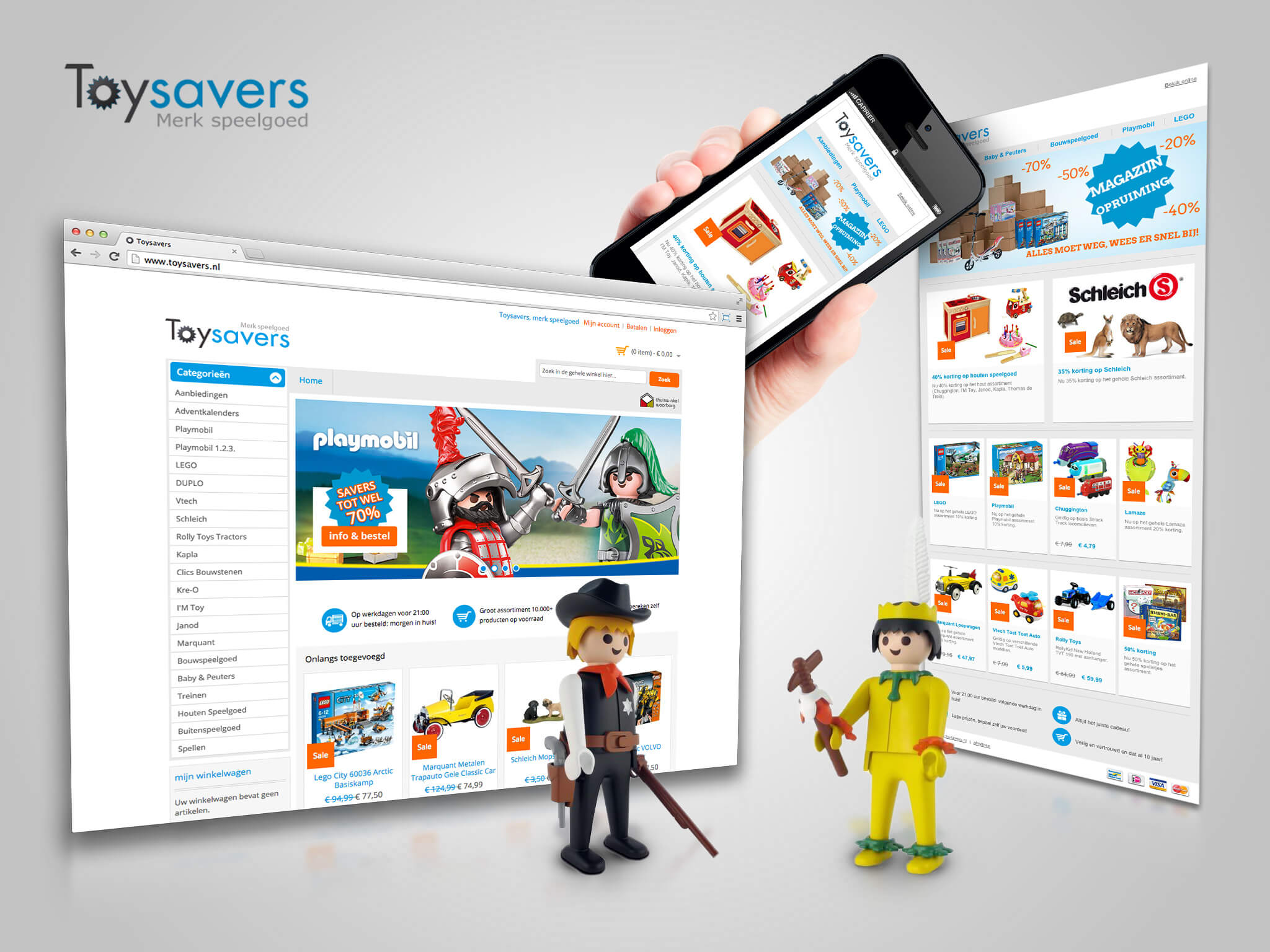 toysavers